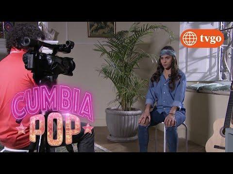 Cumbia Pop avance Miércoles 21/03/2018