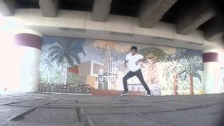 vuclip IN MY DREAMS / WIIU FRANCKO / DANCE / OLD SCHOOL / FREE STEP