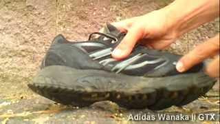 Беговые кроссовки для трейлраннера(Видеоподкаст к блогу о беге... / Оптимизированный перечень типов кроссовок для круглогодичного бега..., 2012-06-22T07:54:24.000Z)