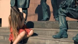 """Музыкальный клип """"Тень"""" о безответной любви"""