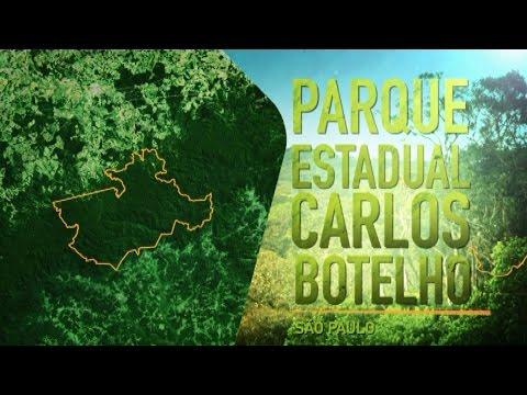 Parques de São Paulo: Carlos Botelho