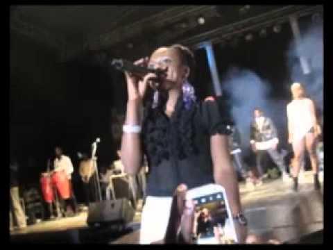 Download Rema - Speech At Kukaliba Concert 2013