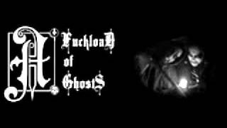 A Fuckload of ghosts - waiting for darkness