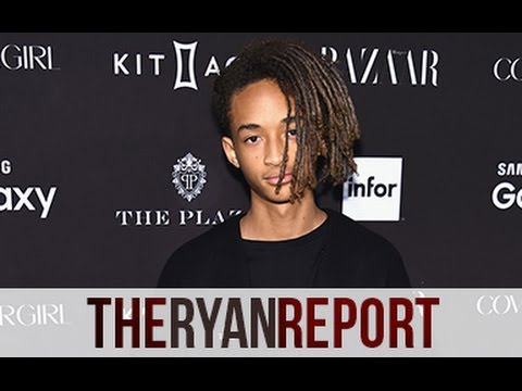 Jaden Smith, Tyga, Shad Moss + More On The Ryan Report: The RCMS w/ Wanda Smith