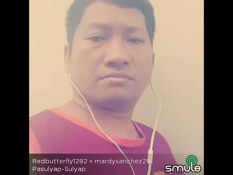 Rens verano ng  masbate song pasulyap sulyap cover by mardy sanchez