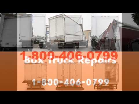 1-800-406-0799 dry freight body box truck  bodies  repairs  cargo NY new York Manhattan Bronx Harlem