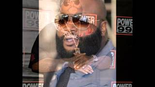 Rick Ross In Vein Featuring The Weekend