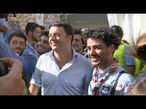 Italy: PM Renzi asks younger generations not to emigrate