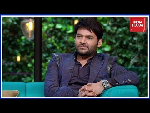 Kapil Sharma Unplugged On Firangi  | In Da Club Mp3