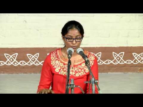 Annapoorne Sada Poorne || అన్నపూర్ణే సదా పూర్ణే...