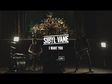 Sibyl Vane - I Want You [OFFICIAL VIDEO]