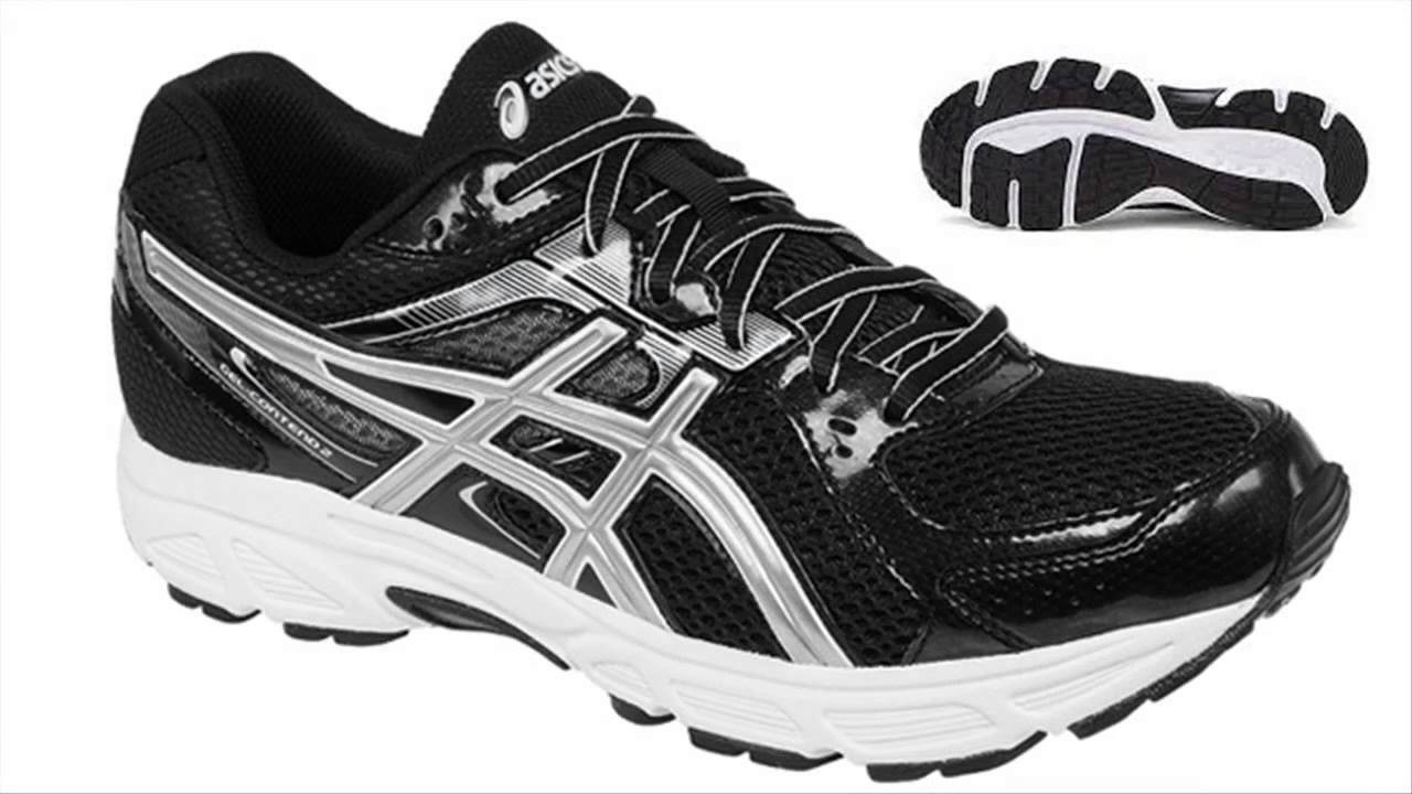 Mens Asics Gel Contend 2 - Colors | GEL Contend 2 | Asics gel contend 2  Men's Running Shoe Features