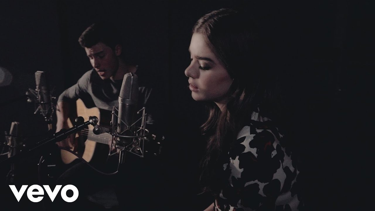 shawn mendes and hailee steinfeld stitches mp3 download