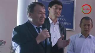 140 - лет проживания дунган в Республике Казахстан!