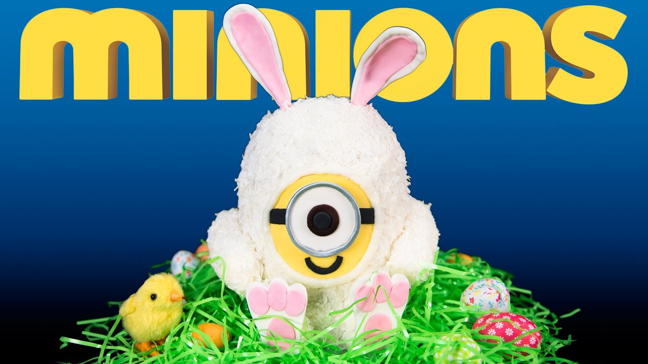 Easter Minion Wallpaper – Merry Christmas And Happy New Year 2018
