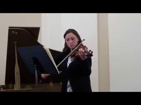 Ashley Giles - Spring Sonata in F major - Beethoven
