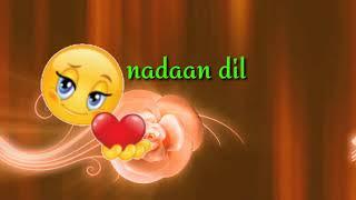 Tere Nishaan Yaadon Mein Hai //Arijit Singh whatsap status//Raabta | Sushant Rajput, Kriti Sanon