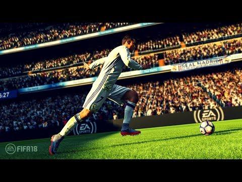 FIFA 18 NEWS - GAMEPLAY, PASSSPIEL, FLANKEN - DAS IST NEU! - FIFA 18 FEATURES