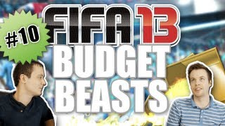 Fifa Ut: Budget Beasts ** #10 Preparation For Fifa 14 Ultimate Team