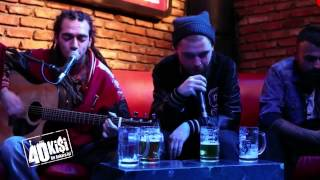 Ezhel&Aga B-İntikam  40 Kişi Canlı Performans