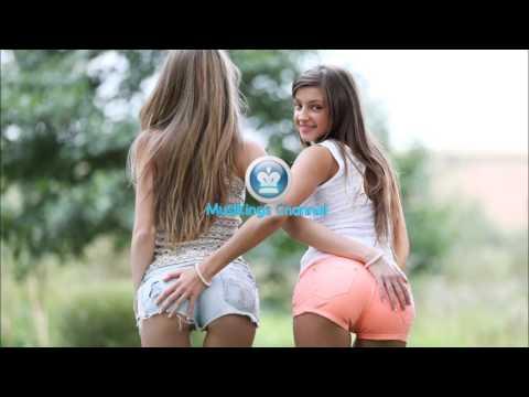 F Charm feat Mike Diamondz Pan la fund (Moombahton Edit)
