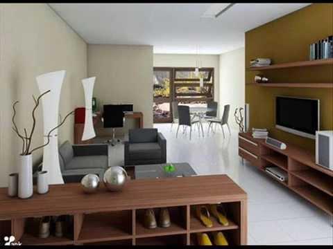 Dekorasi Ruang Menonton Tv  Desainrumahidcom