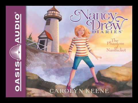 """""""The Phantom of Nantucket (Nancy Drew Series)"""" by Carolyn Keene"""