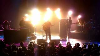 Midlake - This Weight -- Live At AB Brussel 02-03-2014