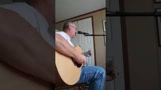 """Copperhead Road"" cover by Ken Freeman ( Damn Truck Driver)"