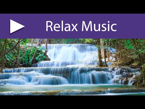 Headache Helper: Soothing Relaxation Music for Migraine Relief, White Noise, Sounds of Nature