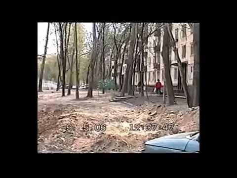 Прощай, родной дом: снос пятиэтажек в районе ул. Винкурова и Гримау, Москва