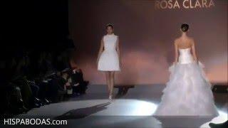 Imperatrice -- Rosa Clara 2013