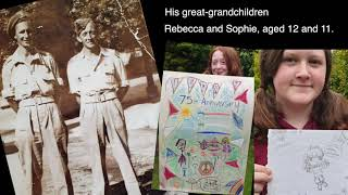 Mid Sussex residents sent over photos and memories to help us celebrate a virtual VE Day.