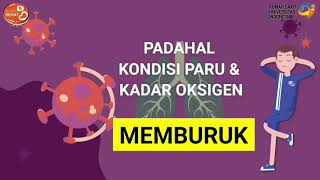 Waspada Dampak Kekurangan Oksigen ~ DOKTER OZ INDONESIA 18 Februari 2017 Dokter OS..