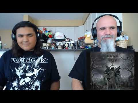 Vesperian Sorrow - Stormwinds Of Ages [Reaction/Review]