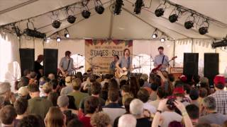 Brendan Benson - Full Concert - 03/14/13 - Stage On Sixth (OFFICIAL)