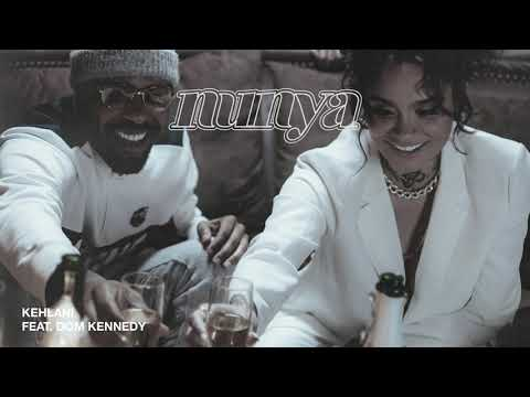 Kehlani - Nunya (feat. Dom Kennedy) [Official Audio]