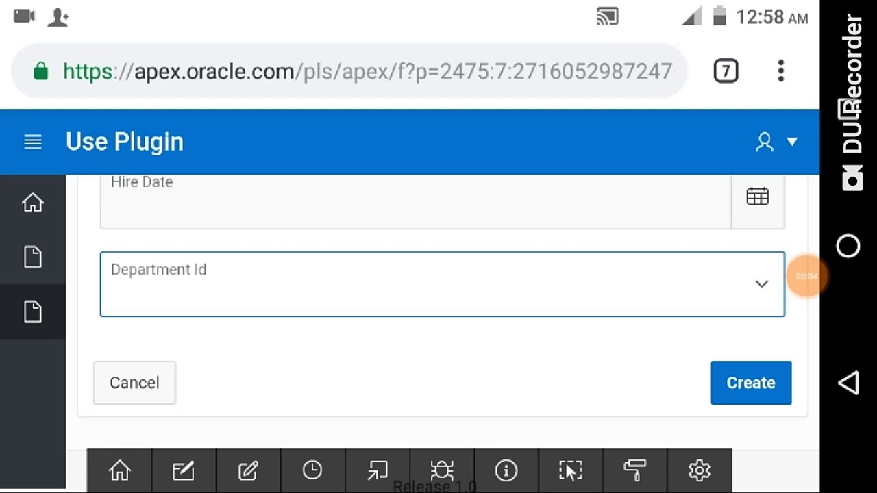 How to Install Oracle Apex plugin  Select2- Select List with search box