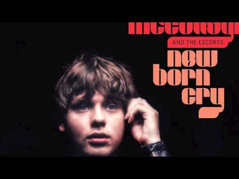 John McCullagh & the Escorts - New York City