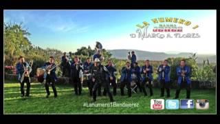 Gracias La Número 1 Banda Jerez de Marco Antonio Flores