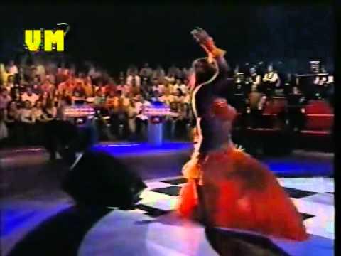 Lebanese Belly Dance - Dina Jamal - video dailymotion