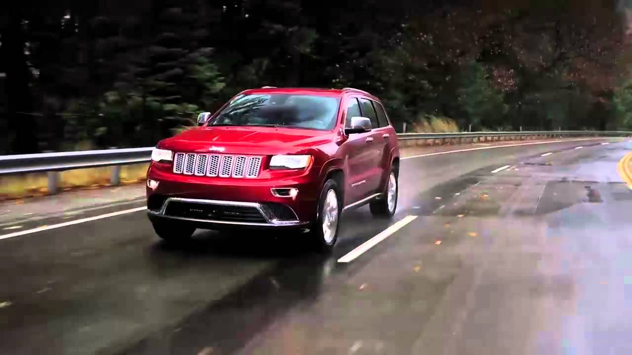2015 jeep grand cherokee change oil message youtube. Black Bedroom Furniture Sets. Home Design Ideas