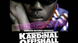 Akon feat. Kardinal Offishall - Dangerous [Electro Junkiez RadioMiX] ,, xRnB