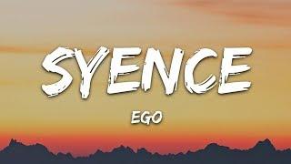 Syence &amp Gazzo - Ego (Lyrics)