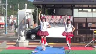 「Shool Rabbits」で、「学割ってるダンス」(学割ってるダンスに出演さ...