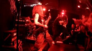 Decay of Existence - Euphoric Acts of a Serial Killer - Live at Lygten 10/5/2014