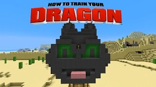 Minecraft - HOW TO TRAIN YOUR DRAGON - Toothless Air Balloon [38](Minecraft -HOW TO TRAIN YOUR DRAGON- Dragon Mounts Mod How to Train your Dragon Playlist : http://bit.ly/HowDragon {Subscribe ..., 2014-12-06T19:00:13.000Z)