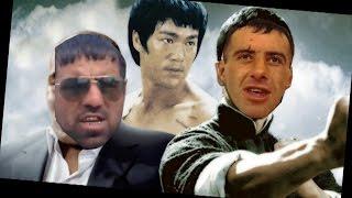 Кама Пуля против Маги Лезгина Смотреть всем 2017  Kama Bullet VS Maga Lezgin