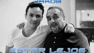 Fonseca Ft Willie Colon - Estar Lejos (R&B rmx Prod.  By Jakob)
