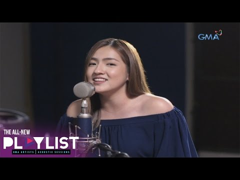 Playlist: Joyce Ching – As Long As I Can